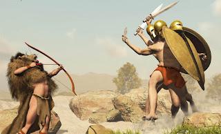 mito de hercules heracles el ganado de gerion