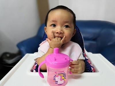 Panduan lengkap untuk makanan pertama bayi 6 bulan, checklist makanan pejal pertama bayi, persediaan makan bayi 6 bulan, persediaan makanan pertama bayi, persediaan untuk solid food baby, cara memulakan makanan bagi bayi 6 bulan, makanan pertama bayi, persdiaan first solid food, persediaan peralatan makanan bayi 6 bulan, peralatan penyediaan makanan bayi, resepi makanan bayi 6 bulan, makanan pertama bayi menurut islam, sukatan makanan bayi 6 bulan, cara penyediaan makanan bayi 6 bulan, jadual makanan bayi 6 bulan, makanan pertama bayi kkm, resepi bubur kosong bayi 6 bulan, solid food baby 6 bulan, resepi solid food baby 6 bulan, solid food untuk bayi 6 bulan, senarai keperluan peralatan untuk makanan pertama bayi 6 bulan, persediaan untuk baby 6 bulan yang dah boleh makan, sippy cup