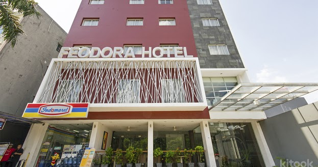 Hotel Feodora Di Grogol Jakarta Barat Hotel Grogol