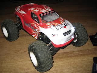 Monster Truck 1:10