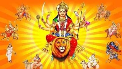 Navratri 2021 : नवरात्र में क्यों जलाते हैं अखंड ज्योत, जानिए महत्व : devi mahima