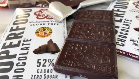 dairy free chocolate brands canada