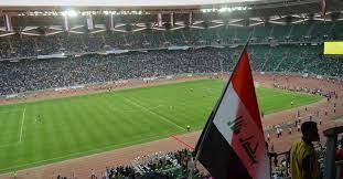 صالح: ندعم استضافة البصرة لبطولة خليجي 25