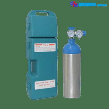 tabung O2 oxygen portabel