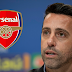 'Judge Arsenal when the team plays together' - Edu calls for patience after disastrous start to season
