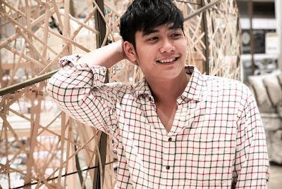 Biodata Hun Haqeem Pelakon Drama Cinta Belum Tamat Tempoh