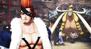 Spoiler One Piece 978 : Identitas Akan Kaido?