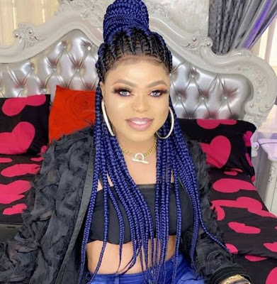 """""""I Need To Get Another Sugar Daddy"""" – Bobrisky"""