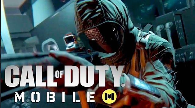 لعبة Call of Duty Mobile تحقق أكثر من 100 مليون تحميل في أول أسبوع.