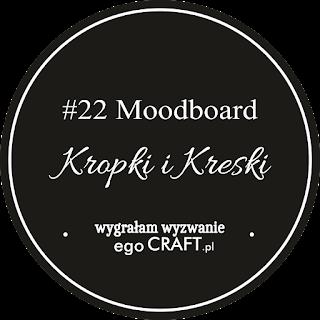 Wyniki - Wyzwanie #22 moodboard