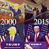 НЕВЕРОЯТНО! 16 лет назад сериал »Симпсоны» предсказал победу Дональда Трампа!