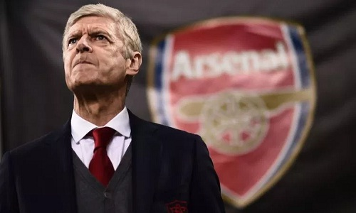 HLV Arsene Wenger - người đã không trọng dụng Ospina