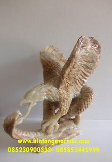 Patung Onix Mewah