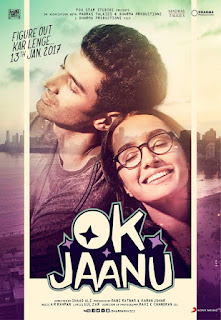 Download Film OK Jaanu (2017) Bluray Sub Indonesia