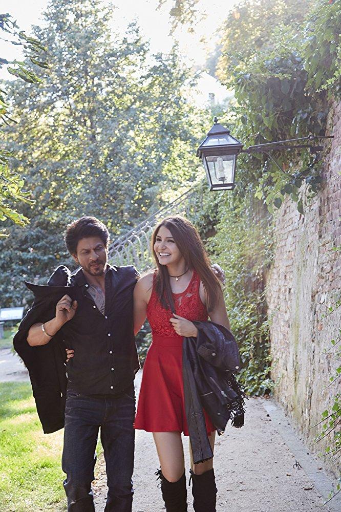 Mal Wieder Ein Bollywood Filmtipp Jab Harry Met Sejal Was Du