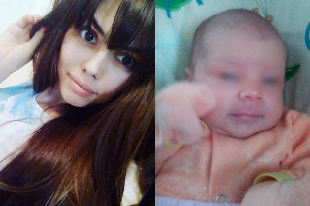 Под Тюменью няня украла 5-месячного малыша ради мести. Ребенка нашли слишком поздно