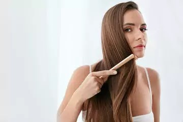 How to Make Hair Thicker And Fuller Naturally