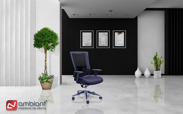 Cuánto debe durar una silla para oficina