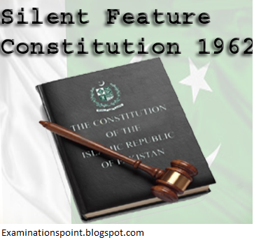 Constitution Of Pakistan Book
