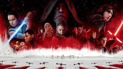 Resultado de imagen de star wars episodio viii - los últimos jedi efectos especiales