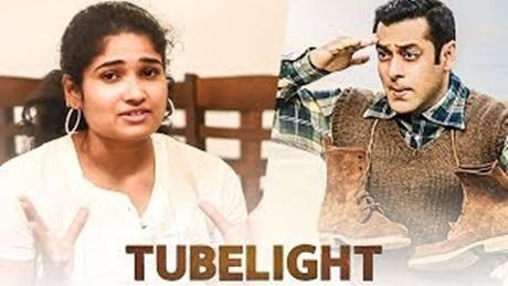 Tubelight Hindi Movie Review | Salman Khan