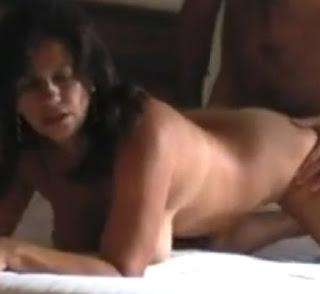 Esposa madura infiel sexo hotel amante