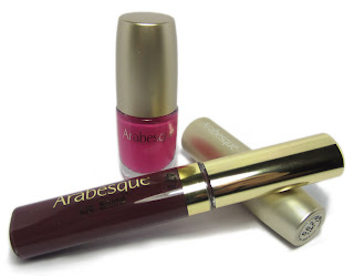 [Swatches] Arabesque – So Charming (Herbst/Winter 2013)