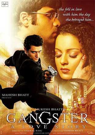 Gangster 2006 Full Hindi Movie Download BRRip 720p