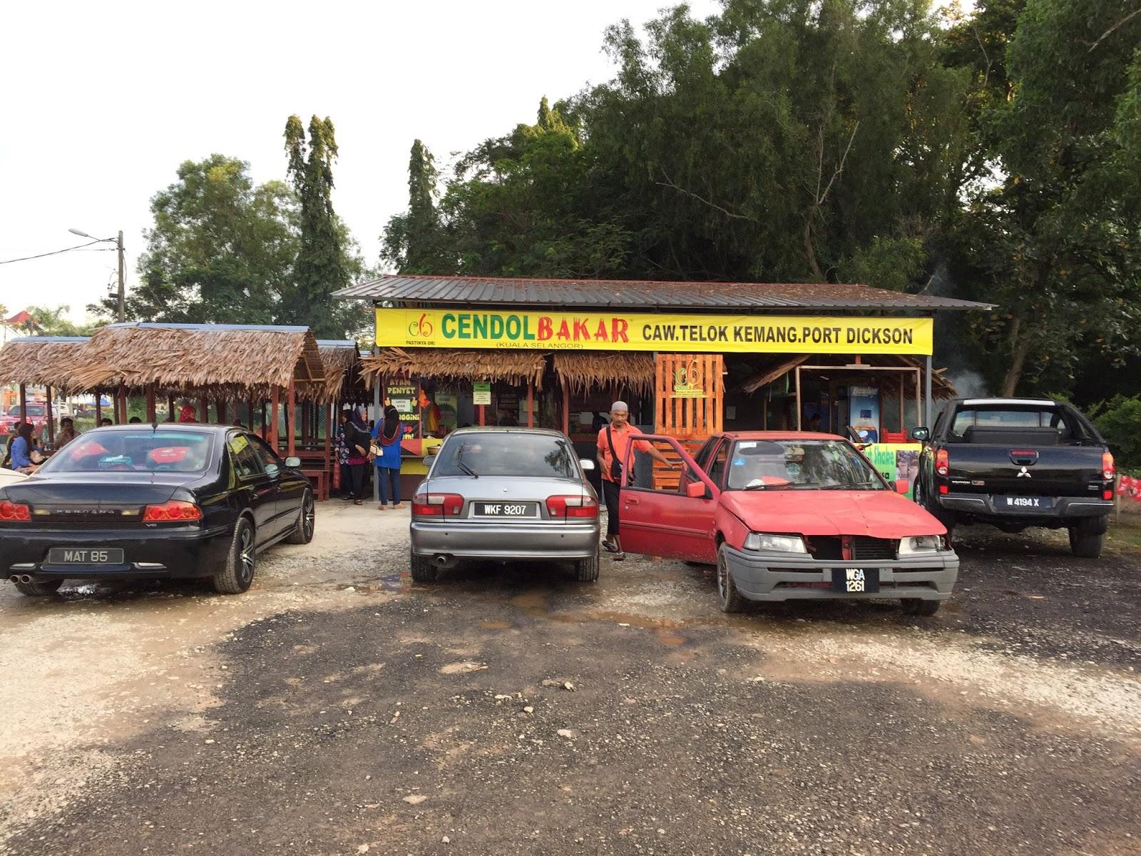 percutian di Port Dickson