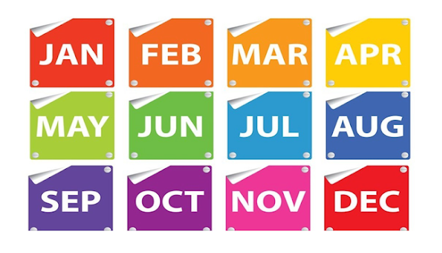 Birth Month Personality - What Does Your Birth Month Say about You
