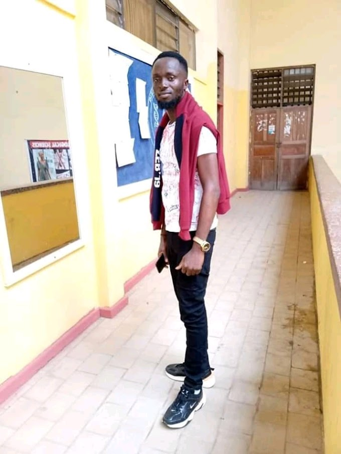Unical fresh graduate dies after drinking Snipper