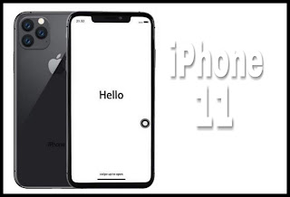 iPhone 11 specifications and features - 2019