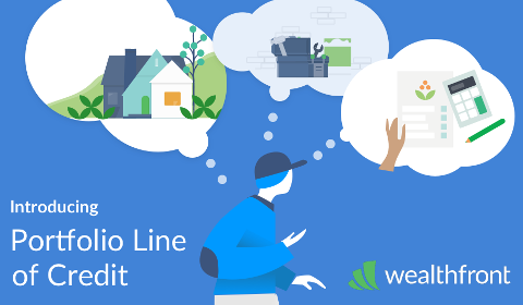 Wealthfront Portfolio Line of Credit