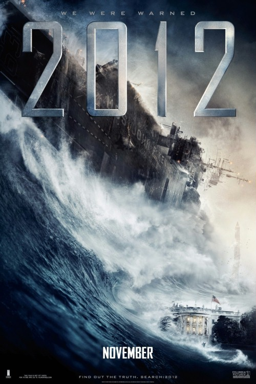 2012 end of the world free movie online