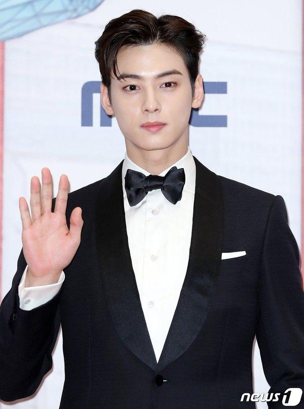 Cha Eunwoo 'All The Butlers' şovunun kadrosuna alındı