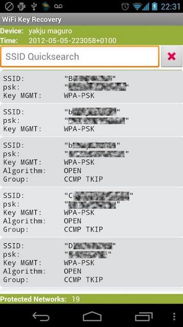 Cara Hack Wifi di Ponsel Samsung dan PC