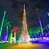 Phoebus Amusement Park In Davao Spotlights Christmas Spirit