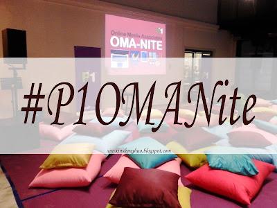 P1 OMANite