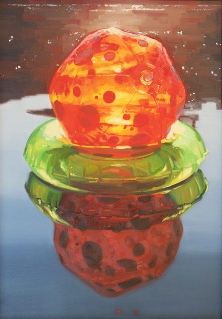 Australian Artist | Cameron Rudd 1973