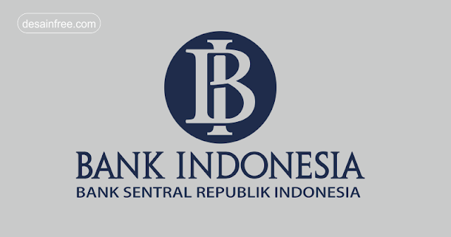 Download Logo Bank Indonesia Format CDR
