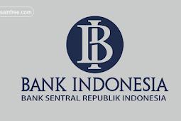Download Logo Bank Indonesia Format CDR