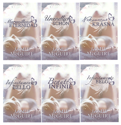 Endlessly Beautiful Is Also Translated Into Spanish German Czech Italian French And Portuguese Available To Read For Free On Her Website