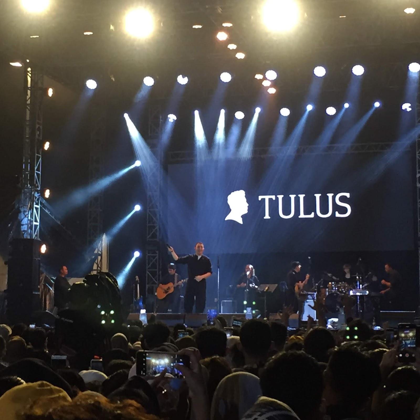 festival musik jakarta 2020