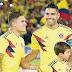 Falcao y Quintero, las novedades de la Tricolor