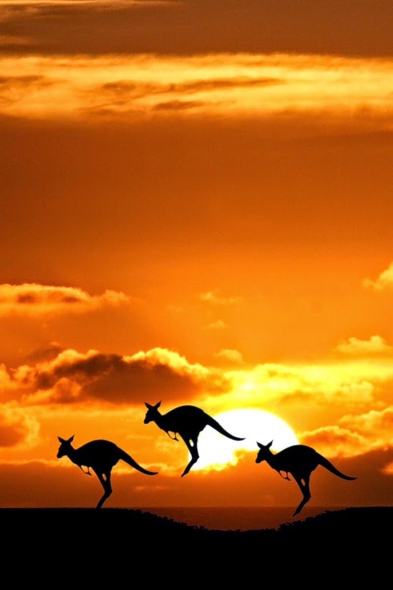 AUSTRALIA 10 Most Beautiful Island Countries in the World