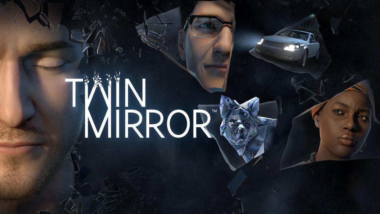 twin-mirror