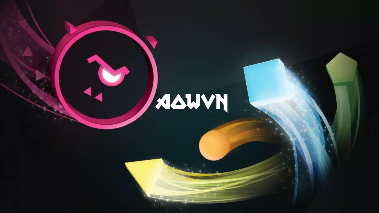 Just shape beats aowvn - [ Interesting ] Game : Just Shapes and Beats | PC - Game âm nhạc cực hấp dẫn