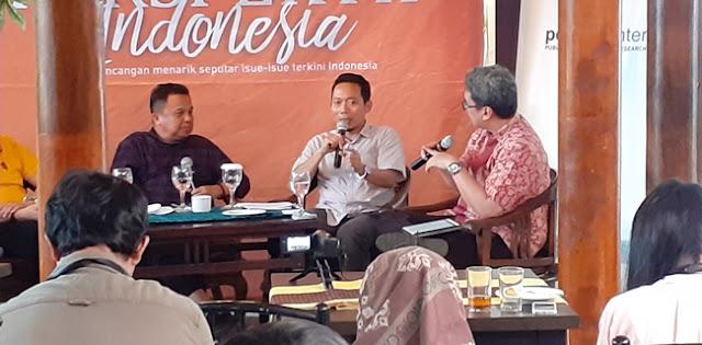 Buka Koreng Rini Soemarno, Orang Dalam Yakin Kinerja Erick Thohir Tidak Akan Main-main