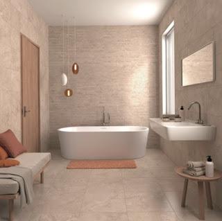 Цветови решения за вашата баня
