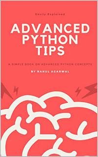 Download PDF Advanced Python Tips by Rahul Aggarwal